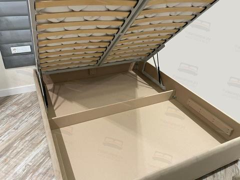 Кровать Walson Erica без изголовья с подъёмным механизмом и ящиком