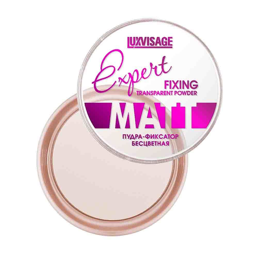 Пудра-фиксатор для макияжа Expert Matt
