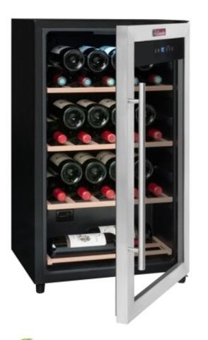 Винный шкаф La Sommeliere LS36A