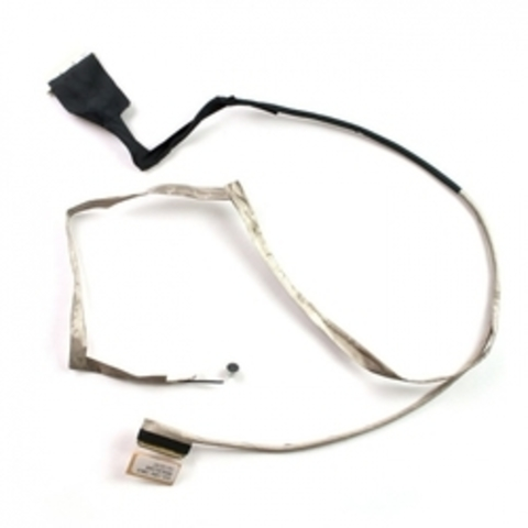 Шлейф для матрицы Asus X501A F501A LED