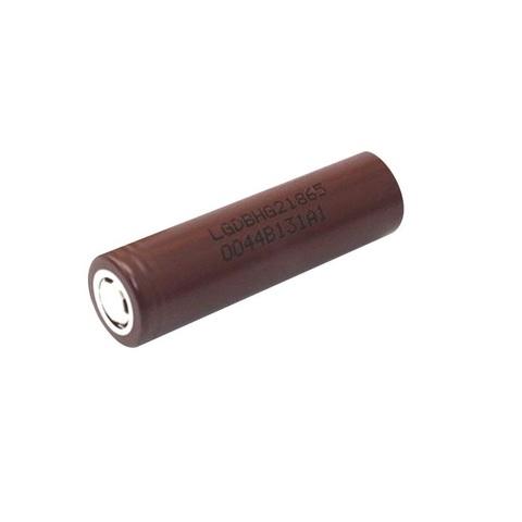 Аккумулятор LG DBHG2, 18650, 3000mAh