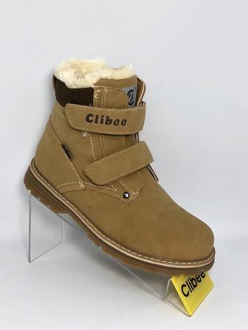 Clibee (зима) H176 Camel 32-37