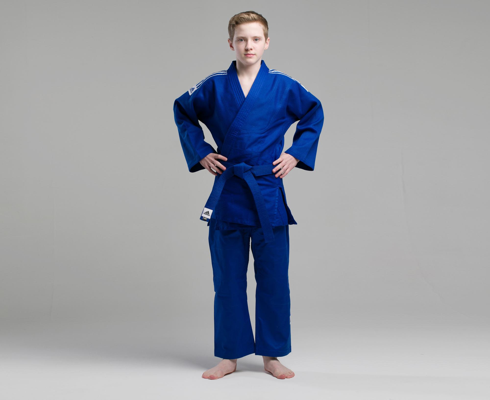 Кимоно и пояса КИМОНО ДЛЯ ДЗЮДО TRAINING СИНЕЕ kimono_dlya_dzyudo_training_sinee.jpg