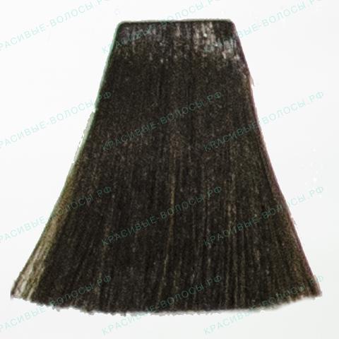 Goldwell Topchic 6A темно-русый пепельный TC 60ml