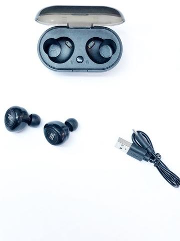 Наушники беспроводные JBL Wireless Sport
