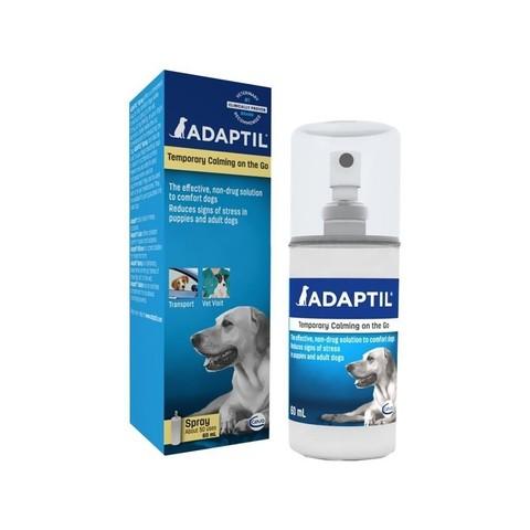 Адаптил феромон для собак спрей 60 мл.