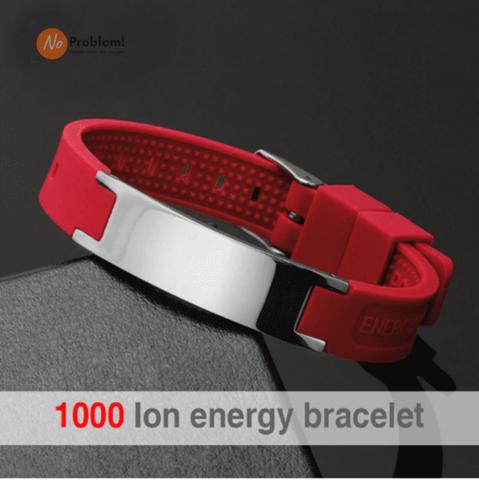 Энергетический браслет