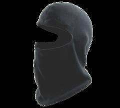 Балаклава ALASKAN флисовая черная
