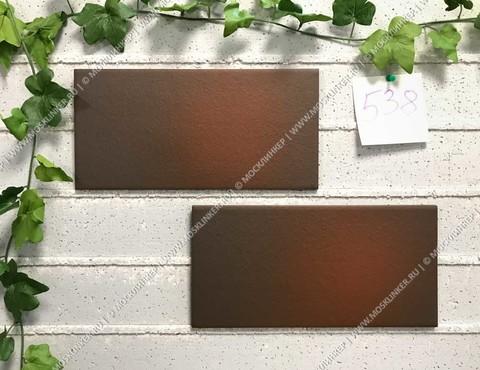 Paradyz - Cloud Brown Duro - Цокольная клинкерная плитка, 30х14,8