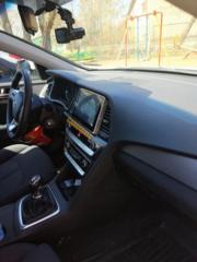 Штатная магнитола Kaier KR-9093-T8 для Hyundai Sonata (2017+)