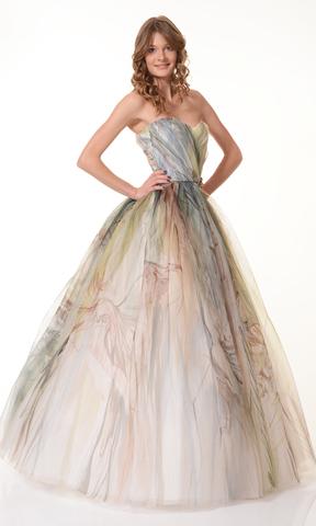 Вечернее/свадебное платье Невеста