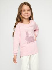 Свитшот с кроликом Rabbit
