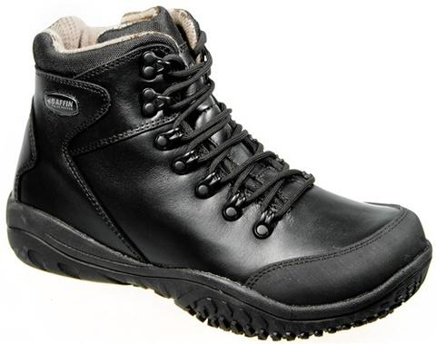 Ботинки Range Black (Baffin)