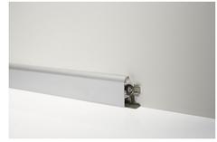 Алюминиевый плинтус Profilpas 97/4 SF 2000 мм