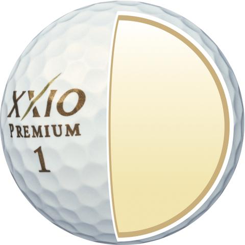 XXIO PREMIUM GOLF BALLS