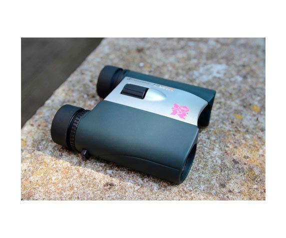 бинокли Nikon SportStar с влагозащищенным корпусом