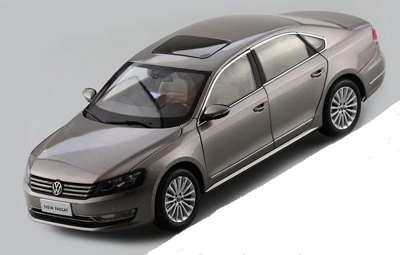 Коллекционная модель Volkswagen Passat 2011
