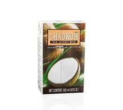100% - Кокосовое молоко, Chaokoh