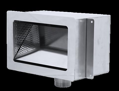 Скиммер для фильтрации воды в фонтане Pool Management Unit SK-200-VL (SK-200-VL)