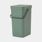 Ведро для мусора SORT&GO 16л, артикул 129827, производитель - Brabantia