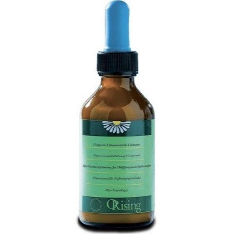 Orising Фито-эссенциальное защитное успокаивающее средство для волос Phytoessential Calming Compound
