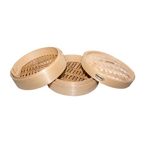 Бамбуковая пароварка, Wolmex 8