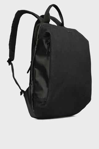 Мужской черный рюкзак SUBTORYAL Diesel