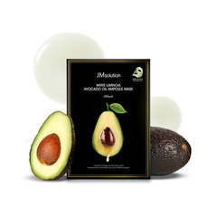JMSOLUTION Маска с маслом авокадо JMSOLUTION Avocado Nourishing in Oil Mask 30 мл