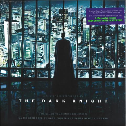 OST – Batman: The Dark Knight