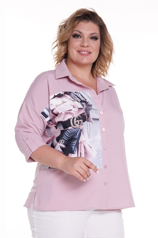 Рубашка-5462