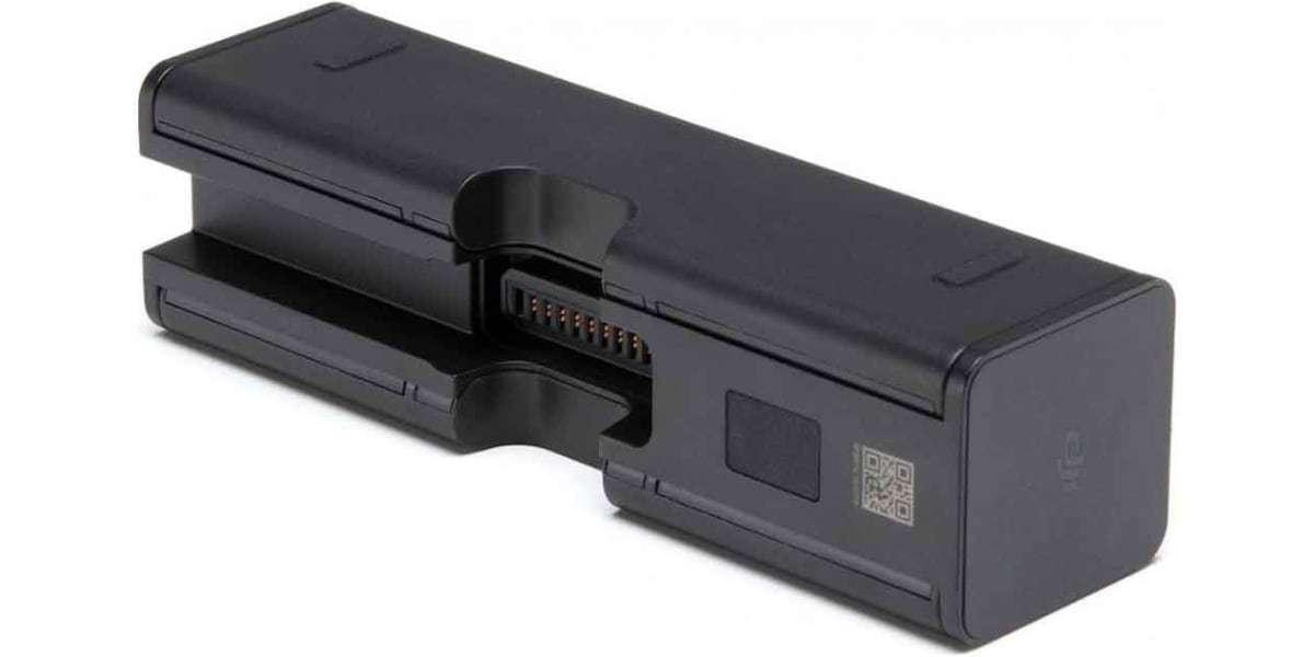 Концентратор хаб DJI Mavic 2 Battery Charging Hub (Part10)