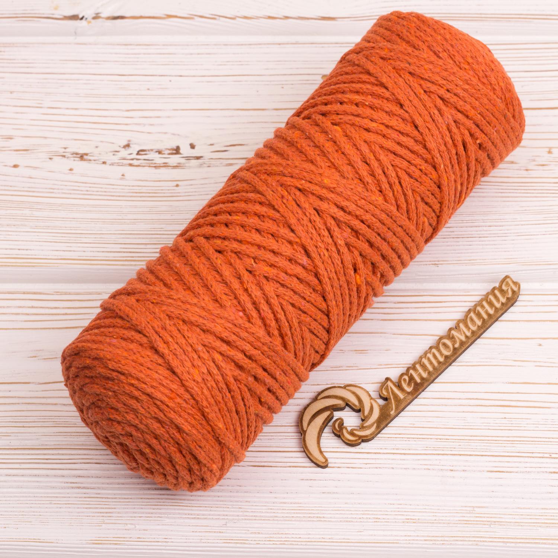 3мм Шнур 3мм Оранжевый IMG_4305.JPG