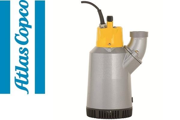 Погружной насос WEDA 30L 230В-3ф-50 Гц