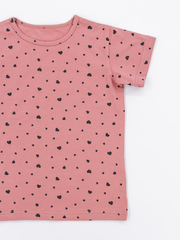 Костюм ACTIVE GIRL, цвет розовый