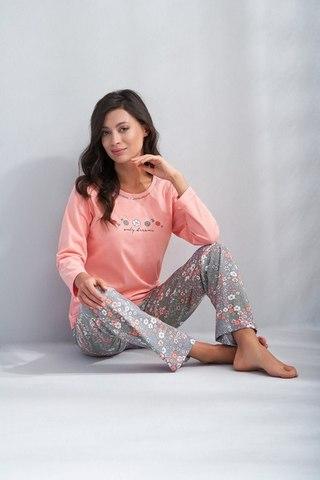 Пижама домашняя Luna 541