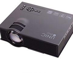 Проектор Unic UC46 с WiFi