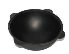 Комплект: печь + казан 6л