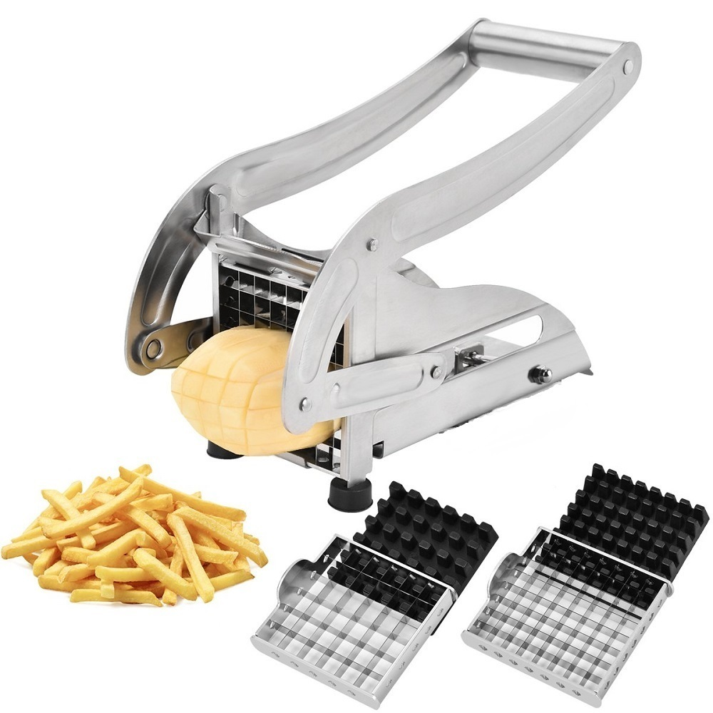 Новинки Картофелерезка Potato Chipper ручная potato_chipper.jpg