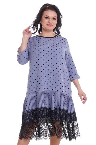 Платье-4957