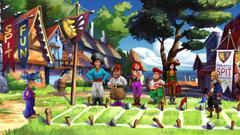Monkey Island™ 2 Special Edition : LeChuck's Revenge™ (для ПК, цифровой ключ)