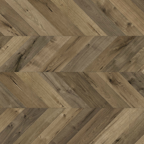 Kaindl Natural Touch Wide Plank (Fishbone) 4V Дуб Фортресс Эшфорд K4379