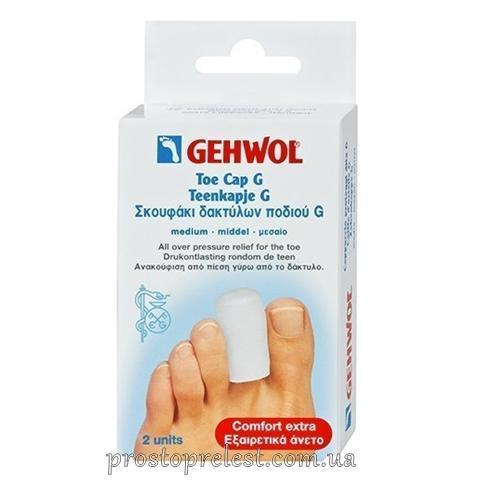 Gehwol Zehenrichter G - Ковпачок на палець, середній