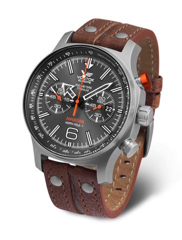 Часы наручные Восток Европа Экспедиция 6S21/595H298