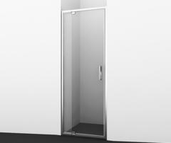 Душевая дверь WasserKRAFT Berkel 48P27 80 см