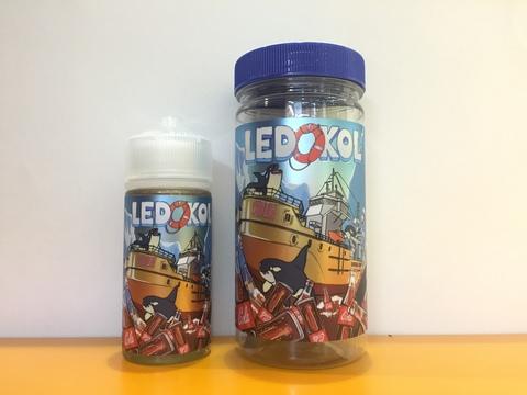 Cola by LEDOKOL 120ml