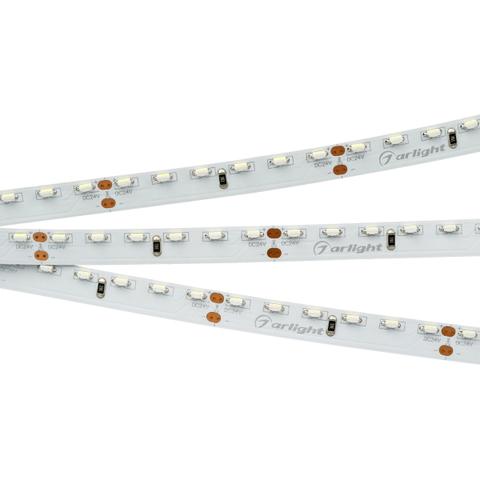 Светодиодная лента RS 2-5000 24V White6000 2x (3014, 120 LED/m, LUX) (ARL, 9.6 Вт/м, IP20)
