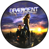 Soundtrack / Divergent (Original Motion Picture Soundtrack)(Picture Disc)(2LP)