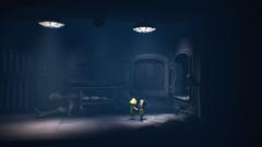Little Nightmares II Deluxe Edition PS4   PS5