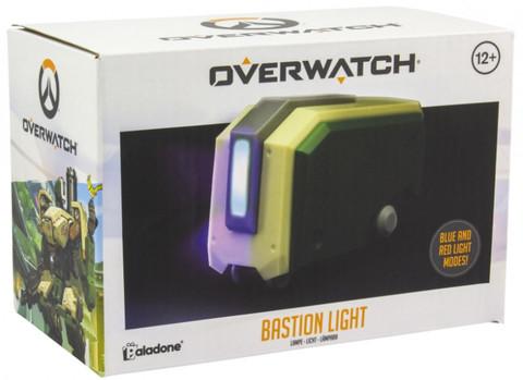 Светильник Overwatch: Bastion Light