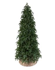 Triumph Tree ель Нормандия стройная 1.85 м зеленая арт. 73632